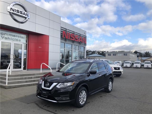 2020 Nissan Rogue S (Stk: N05-3624) in Chilliwack - Image 1 of 1