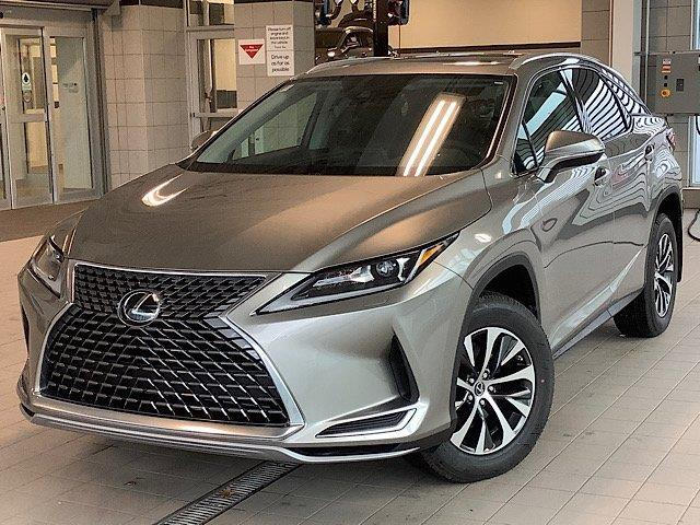 2020 Lexus RX 350 Base (Stk: 1814) in Kingston - Image 1 of 30