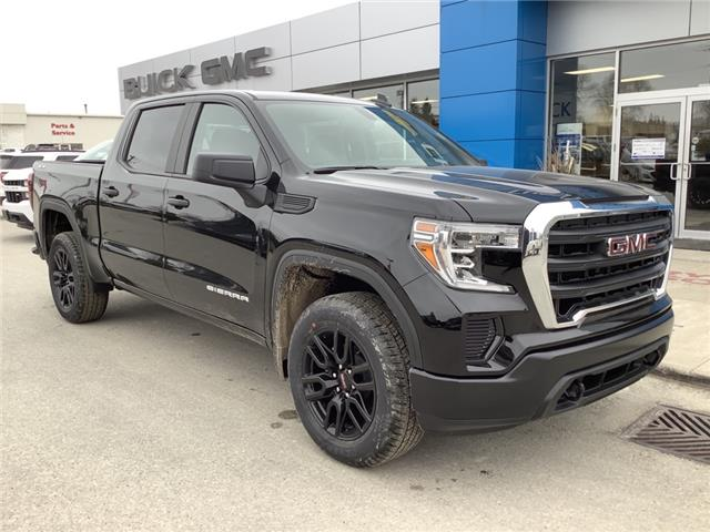 2020 GMC Sierra 1500 Base (Stk: 20-819) in Listowel - Image 1 of 10