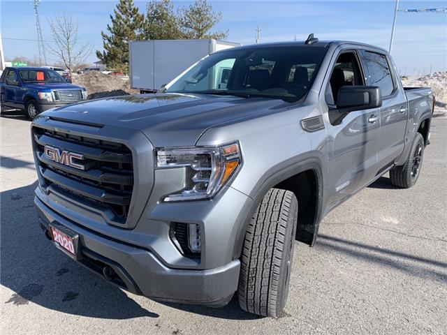 2020 GMC Sierra 1500 Elevation (Stk: 51012) in Carleton Place - Image 1 of 16