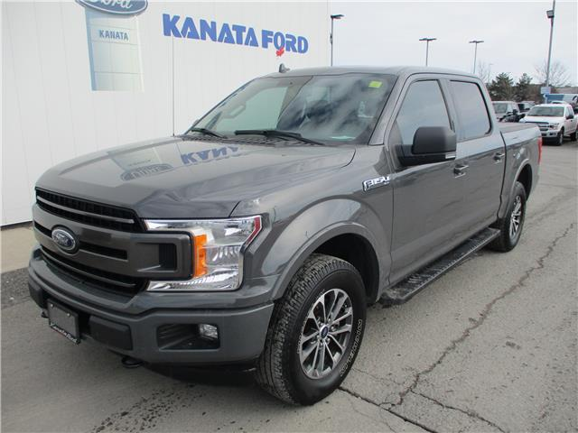 2018 Ford F-150  (Stk: 20-3201) in Kanata - Image 1 of 13