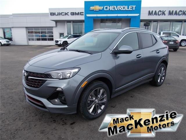 2020 Buick Encore GX Preferred (Stk: 29685) in Renfrew - Image 1 of 10