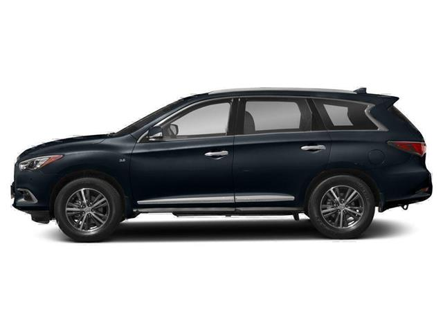2020 Infiniti QX60 ESSENTIAL (Stk: 20QX6029) in Newmarket - Image 1 of 8