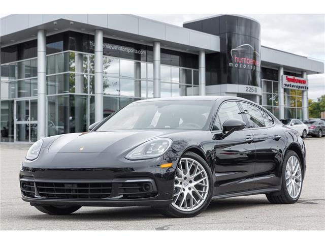 2018 Porsche Panamera  (Stk: 20HMS330) in Mississauga - Image 1 of 25