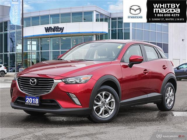 2018 Mazda CX-3 50th Anniversary Edition (Stk: 190617A) in Whitby - Image 1 of 27
