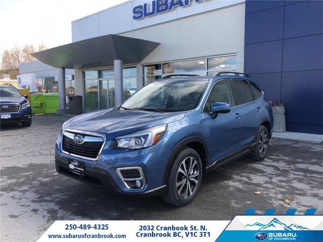2020 Subaru Forester Limited (Stk: 426799) in Cranbrook - Image 1 of 26