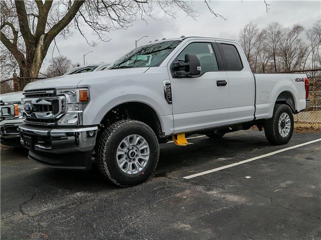 2020 Ford F-250 XLT (Stk: F220-28269) in Burlington - Image 1 of 1