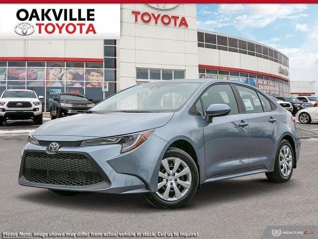 2020 Toyota Corolla LE (Stk: 20724) in Oakville - Image 1 of 23