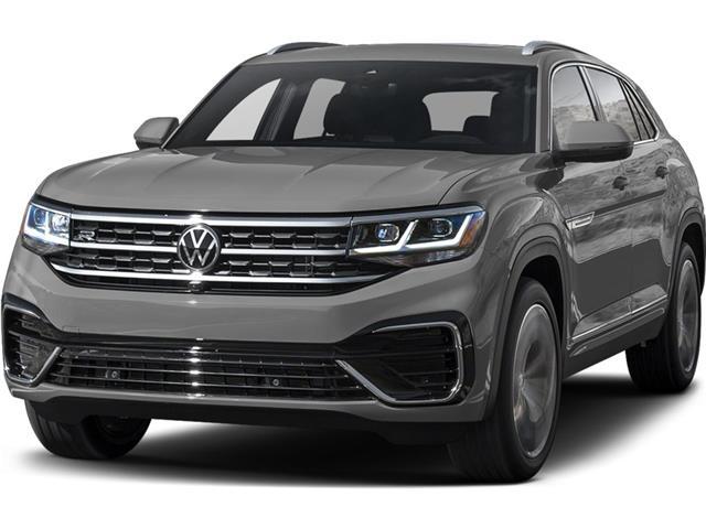 2020 Volkswagen Atlas Cross Sport 2.0 TSI Comfortline (Stk: 70105) in Saskatoon - Image 1 of 1