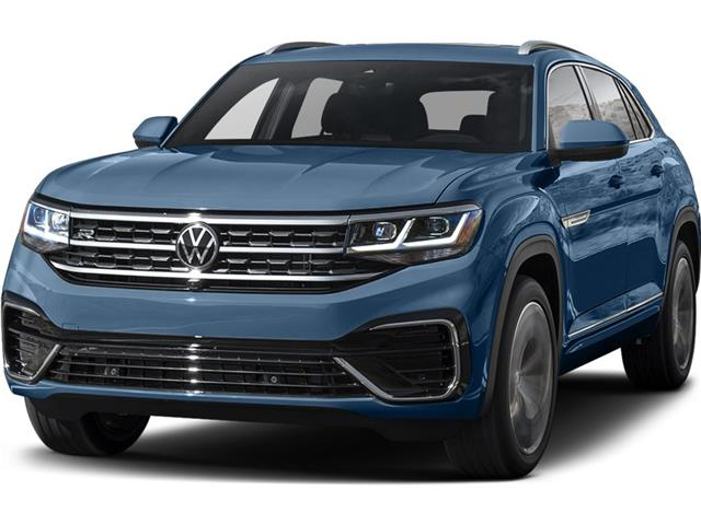 2020 Volkswagen Atlas Cross Sport 3.6 FSI Execline (Stk: 70104) in Saskatoon - Image 1 of 1