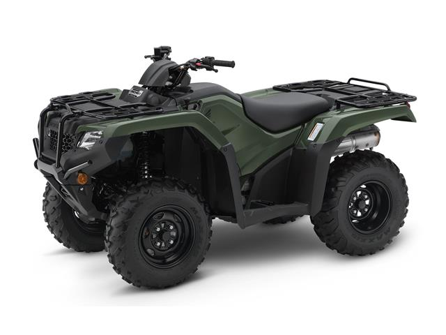 2020 Honda TRX420FM1L HONDA FOURTRAX ATV NEW (Stk: 4601405) in Brockville - Image 1 of 1