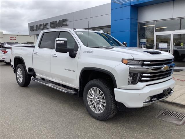2020 Chevrolet Silverado 3500HD High Country (Stk: 20-787) in Listowel - Image 1 of 11