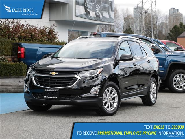 2020 Chevrolet Equinox LT (Stk: 04515A) in Coquitlam - Image 1 of 18
