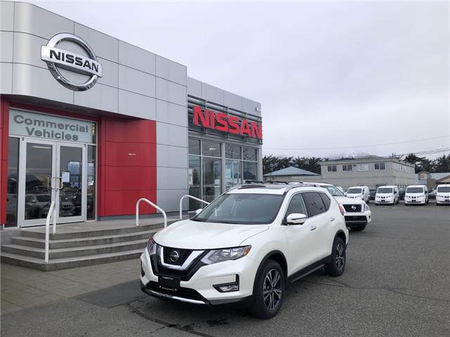 2020 Nissan Rogue SV (Stk: N05-5092) in Chilliwack - Image 1 of 1