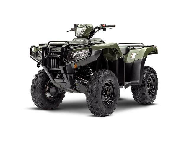 2020 Honda TRX520FA6L RUBICON! HONDA ATV DCT EPS IRS (Stk: 4500339) in Brockville - Image 1 of 1