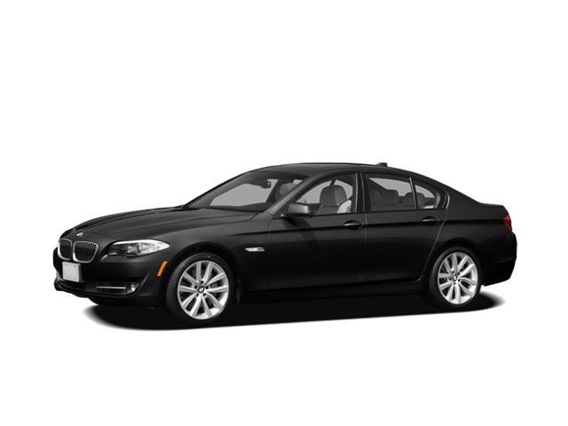 2011 BMW 535i xDrive (Stk: M000563B) in Edmonton - Image 1 of 1