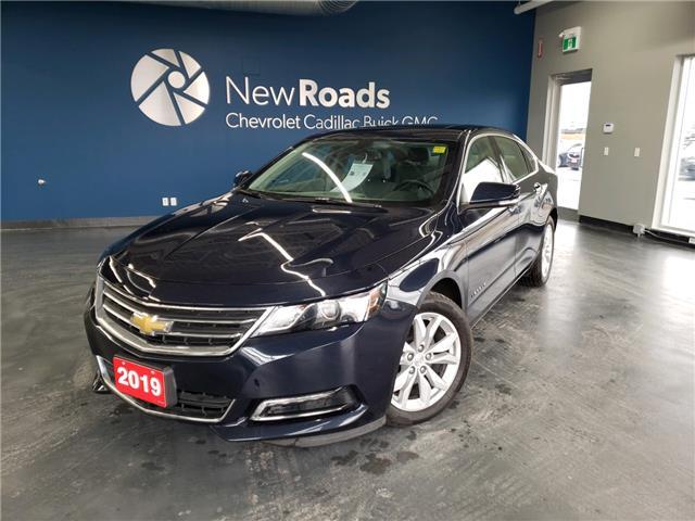 2019 Chevrolet Impala 1LT (Stk: N14185) in Newmarket - Image 1 of 29