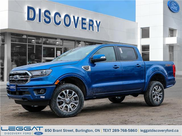 2020 Ford Ranger  (Stk: RA20-31755) in Burlington - Image 1 of 23