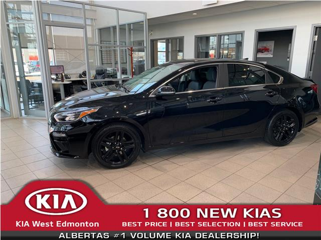 2020 Kia Forte EX Limited (Stk: 22243) in Edmonton - Image 1 of 29