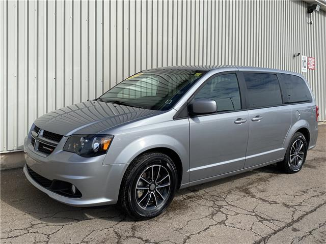 2019 Dodge Grand Caravan GT (Stk: X4884A) in Charlottetown - Image 1 of 22