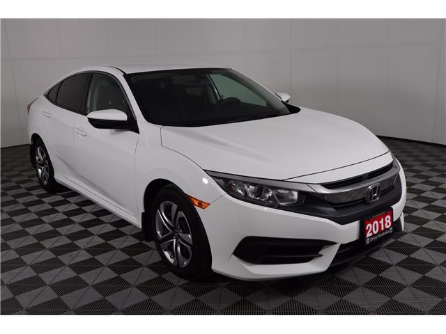 2018 Honda Civic LX 2HGFC2F57JH000091 220198A in Huntsville