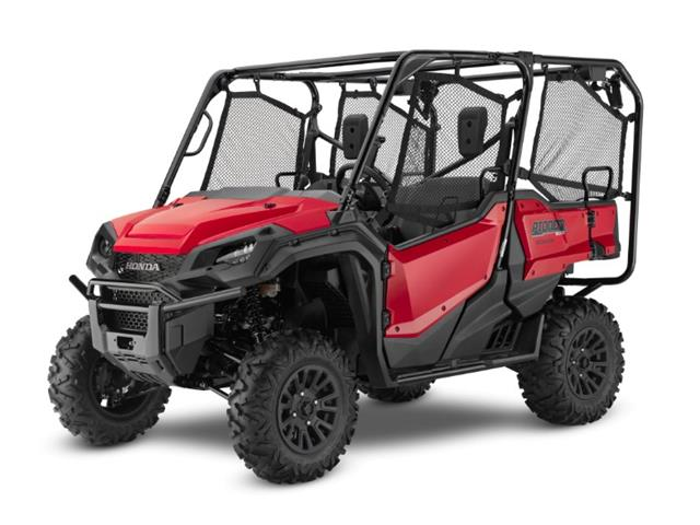 2020 Honda Pioneer 1000  (Stk: Q400127) in Fort St. John - Image 1 of 1