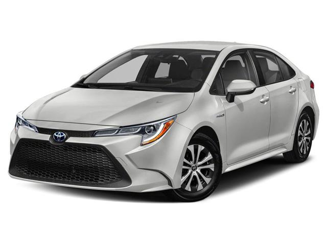 2020 Toyota Corolla Hybrid Base (Stk: 02239) in Waterloo - Image 1 of 9
