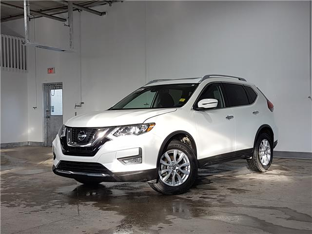 2019 Nissan Rogue SV 5N1AT2MV6KC835742 A3219 in Saskatoon