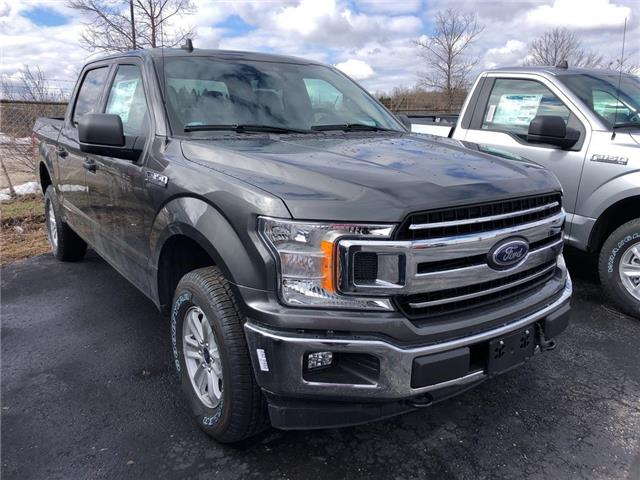 2020 Ford F-150 XLT (Stk: FB312) in Waterloo - Image 1 of 5