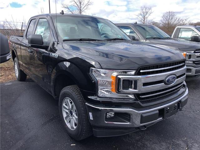 2020 Ford F-150 XLT (Stk: FB539) in Waterloo - Image 1 of 5