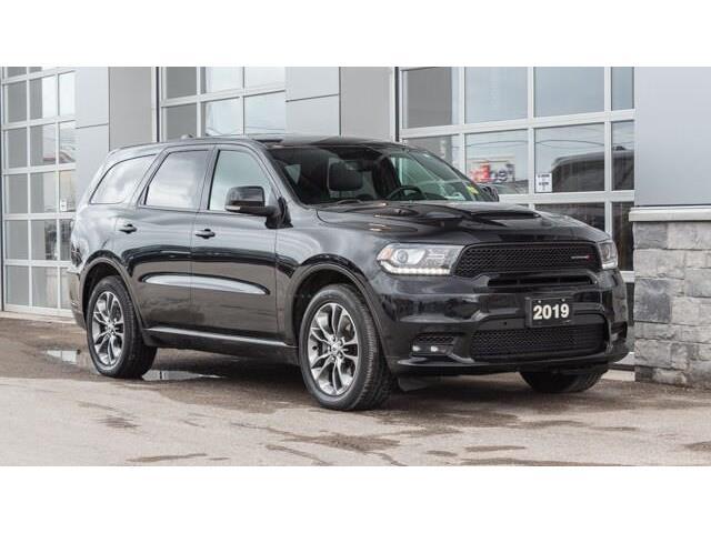 2019 Dodge Durango R/T (Stk: 10668U) in Innisfil - Image 1 of 18