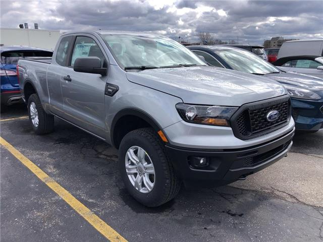 2020 Ford Ranger XL (Stk: RB349) in Waterloo - Image 1 of 5