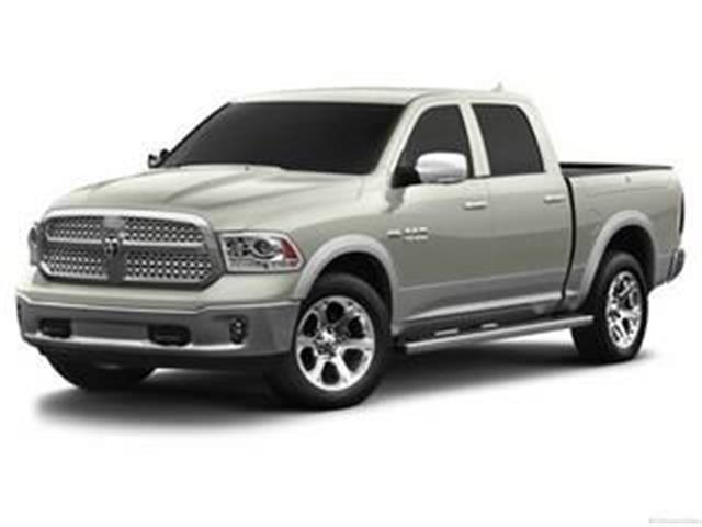2013 RAM 1500 Sport (Stk: 39045) in St. Thomas - Image 1 of 1
