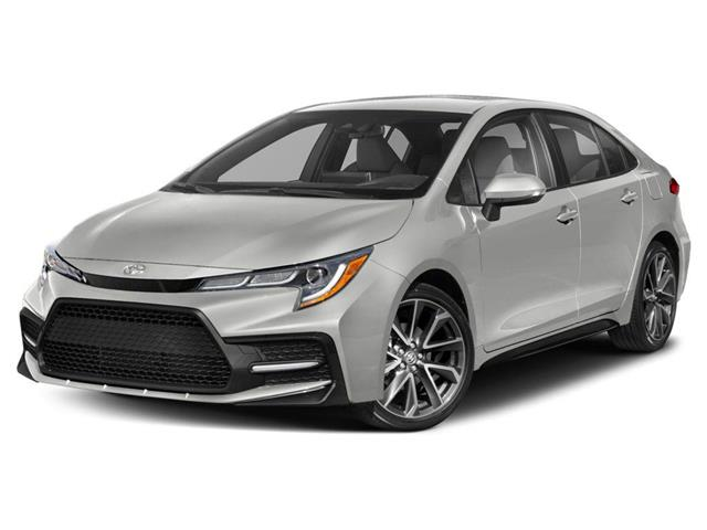 2020 Toyota Corolla SE (Stk: 42079) in Chatham - Image 1 of 8