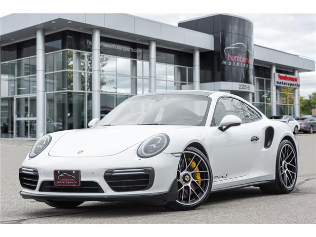 2017 Porsche 911  (Stk: 20HMS314) in Mississauga - Image 1 of 26