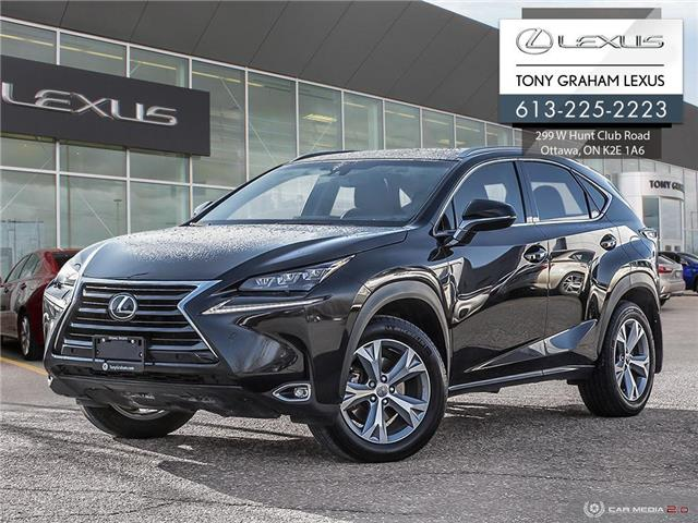 2016 Lexus NX 200t Base (Stk: Y3637) in Ottawa - Image 1 of 30