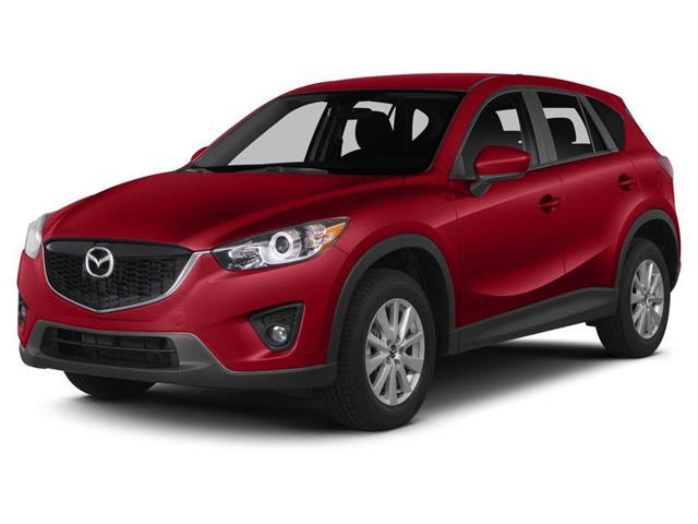 2015 Mazda CX-5 GS (Stk: L8106A) in Peterborough - Image 1 of 9