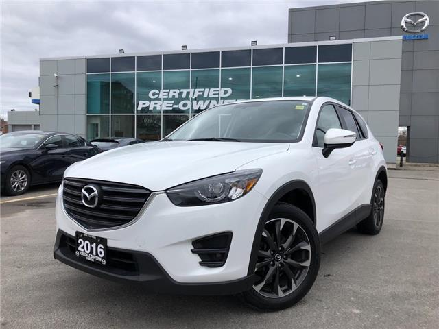 2016 Mazda CX-5 GT (Stk: P2085) in Toronto - Image 1 of 26