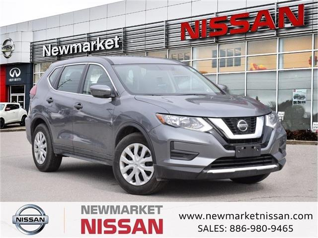 2019 Nissan Rogue S (Stk: UN1085) in Newmarket - Image 1 of 22