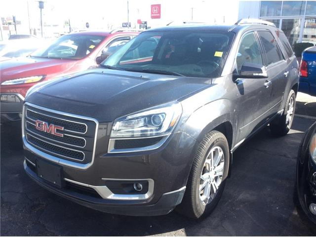 2015 GMC Acadia SLT1 (Stk: A8986) in Sarnia - Image 1 of 1