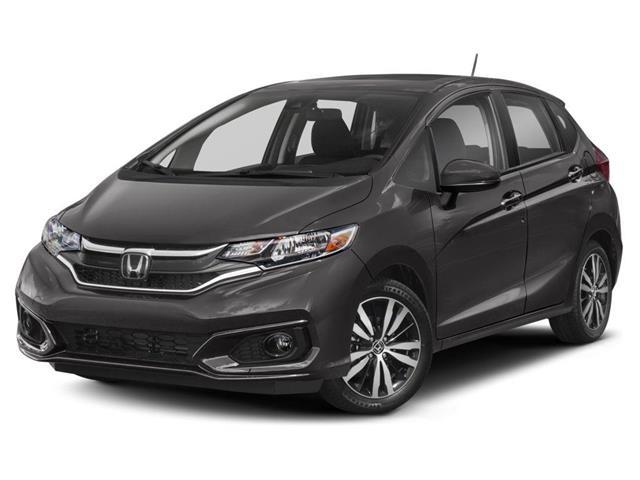 2020 Honda Fit EX (Stk: F20668) in Toronto - Image 1 of 9