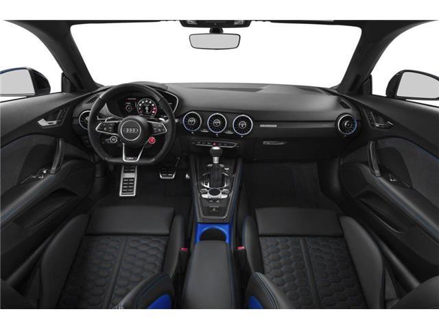 2020 Audi TT RS 2.5T (Stk: 53363) in Ottawa - Image 1 of 1