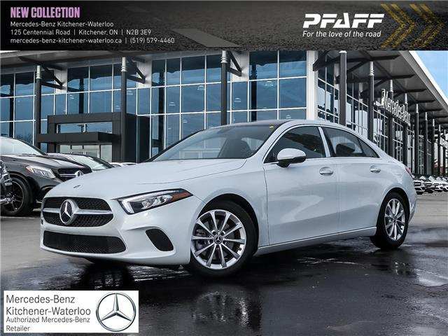 2020 Mercedes-Benz A-Class Base (Stk: 39513D) in Kitchener - Image 1 of 18