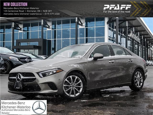 2020 Mercedes-Benz A-Class Base (Stk: 39551D) in Kitchener - Image 1 of 17