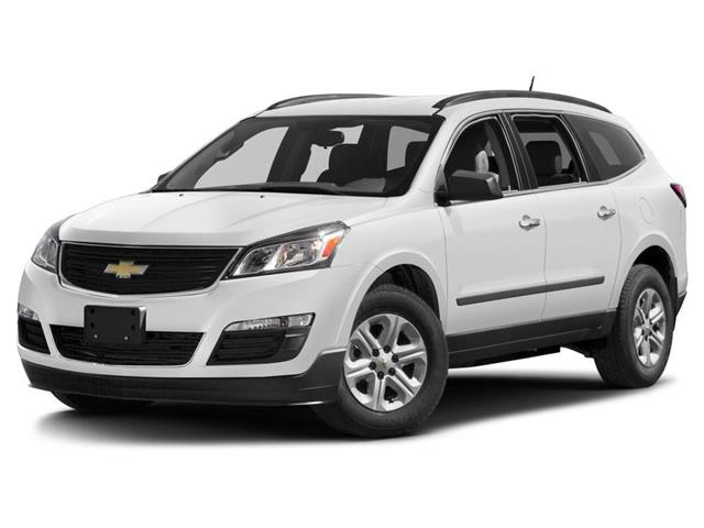 2016 Chevrolet Traverse LS (Stk: 7702-20A) in Sault Ste. Marie - Image 1 of 9