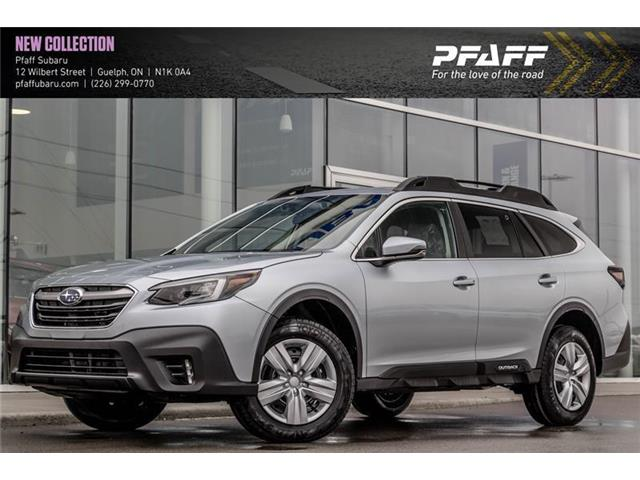 2020 Subaru Outback Convenience (Stk: S00621) in Guelph - Image 1 of 21