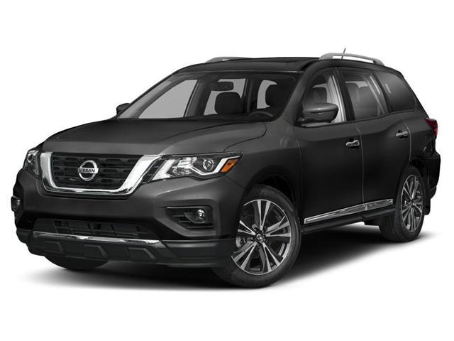 2018 Nissan Pathfinder Platinum (Stk: U6778) in Welland - Image 1 of 9