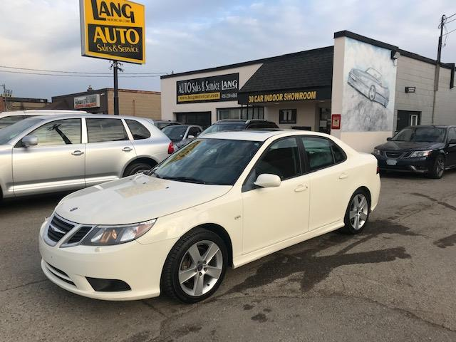 2009 Saab 9-3 Base (Stk: 22566) in Etobicoke - Image 1 of 12