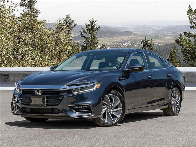 2020 Honda Insight Touring (Stk: 20384) in Milton - Image 1 of 23