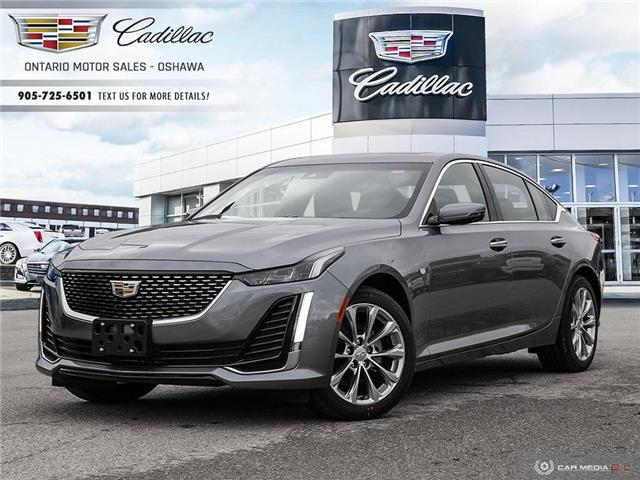 2020 Cadillac CT5 Premium Luxury (Stk: 0127474) in Oshawa - Image 1 of 19